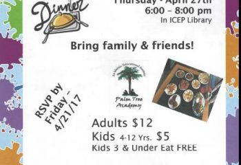 Dinner 4-27-17